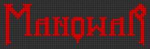 Alpha pattern #47183