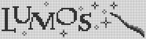 Alpha pattern #47184
