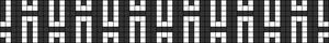 Alpha pattern #47188