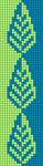 Alpha pattern #47193