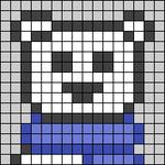 Alpha pattern #47207