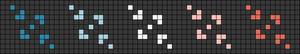 Alpha pattern #47209
