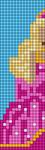 Alpha pattern #47218