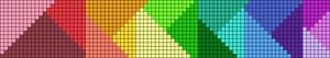 Alpha pattern #47223