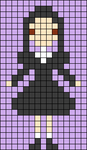 Alpha pattern #47230