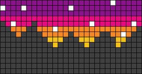 Alpha pattern #47266