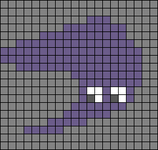 Alpha pattern #47275