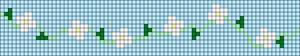 Alpha pattern #47286