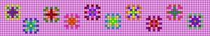 Alpha pattern #47304