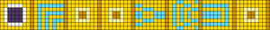 Alpha pattern #47313