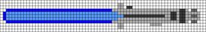 Alpha pattern #47314