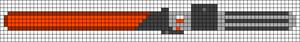 Alpha pattern #47318