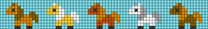 Alpha pattern #47319