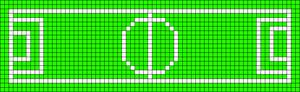 Alpha pattern #47336