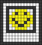 Alpha pattern #47339