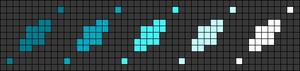 Alpha pattern #47340