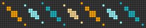 Alpha pattern #47342
