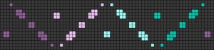 Alpha pattern #47347