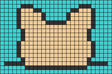 Alpha pattern #47367