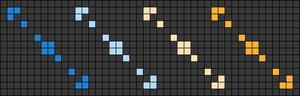 Alpha pattern #47394
