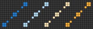 Alpha pattern #47395