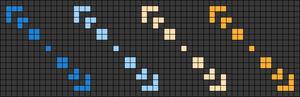 Alpha pattern #47396