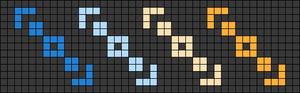 Alpha pattern #47397