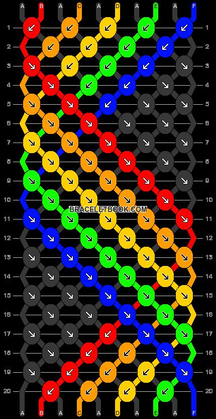 Normal pattern #47405 pattern