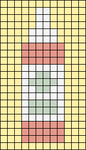 Alpha pattern #47414