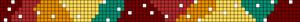 Alpha pattern #47419