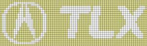 Alpha pattern #47420