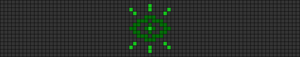Alpha pattern #47425