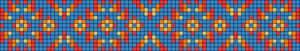 Alpha pattern #47433