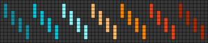 Alpha pattern #47462