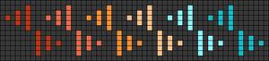 Alpha pattern #47471