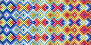 Normal pattern #47487