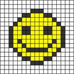 Alpha pattern #47489