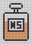 Alpha pattern #47511