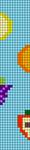 Alpha pattern #47539