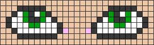 Alpha pattern #47562
