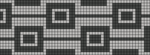 Alpha pattern #47570
