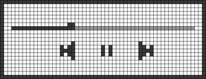 Alpha pattern #47577