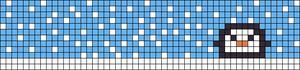 Alpha pattern #47589