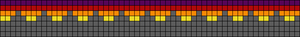 Alpha pattern #47592