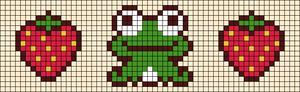 Alpha pattern #47612