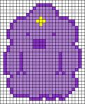 Alpha pattern #47649