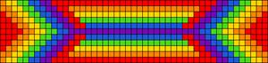 Alpha pattern #47672