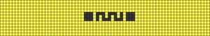 Alpha pattern #47675