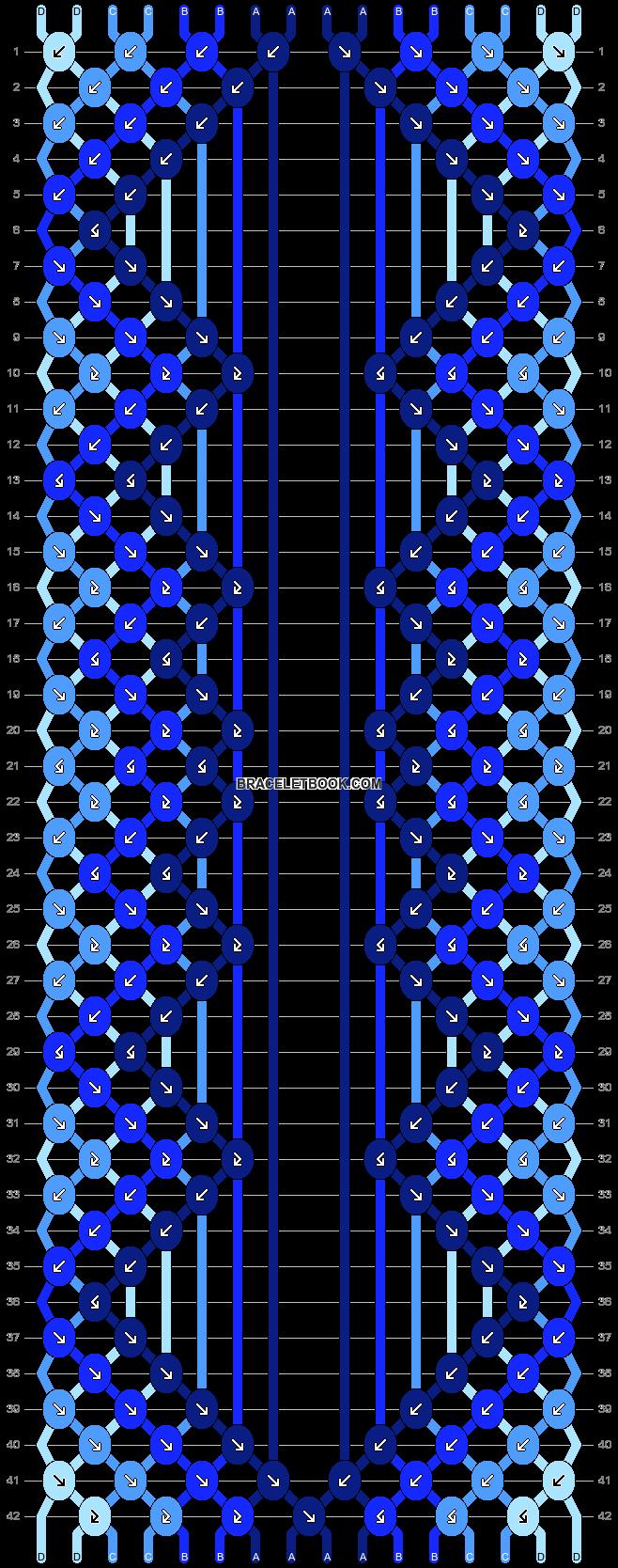 Normal pattern #47682 pattern