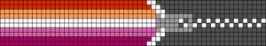 Alpha pattern #47715